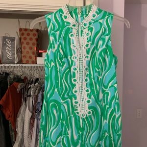 Brand NEW Lilly Pulitzer Dress